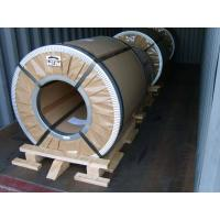 Buy cheap 1250MM non oriented silicon Cold Rolled Steel Coils / Coil product