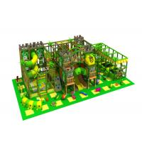Best Industrial Indoor Playground Equipment / Older Kids Mall Play Area Equipment wholesale