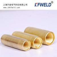 China Earth Rod Coupler, Ground Rod Fitting, Copper material, long service life on sale