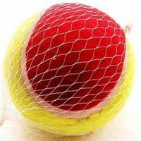 "Best 9.5"" Jumbo inflated tennis ball wholesale"
