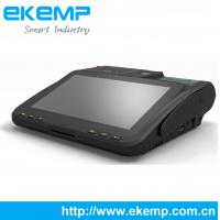 China EKEMP (P10) Android 4.2.2 Handheld POS Terminal for Restaurants and Food Service on sale