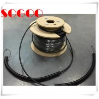 China DLC MM GYFJH 2A1a LSZH 30m 7.0mm Optical Cable Assembly For 3G / 4G Base Station on sale
