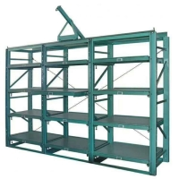 China Customized Q235B Stainless Steel Injection Mold Racks on sale
