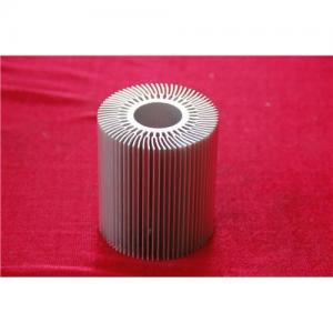 Best Aluminum LED light heat sink extrusion MG-2848 wholesale