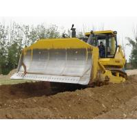 China 520HP Heavy Earth Moving Machinery With QSK19 Engine And Semi - U Blade SHANTUI SD52 on sale