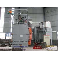 Best SXQ3710-3E Double Hook Type Shot Blasting Machine wholesale