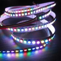 Best Ws2812b 144 SMD LED Strip White PCB Silicon Tube IP67 5m Apa102 wholesale