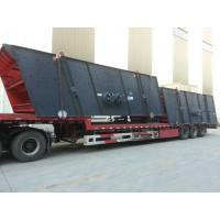Best High Capcity Triple Deck Vibrating Screen 3070 With Double Vibrating Mechanisms wholesale