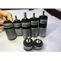 China Customization 3-12V 24mm Brushless DC Motor Gearbox For Home Appliance on sale