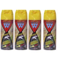 Buy cheap Mosquito Repellent Aerosol Insect Killer Spray High Quality 300ml Insecti Killer from wholesalers