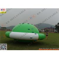 Best Swing Inflatable Water Game , Exciting Inflatable Pool Toys For Adult wholesale