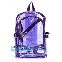 Best Compostable Shopping Bags Multi Pockets School Outdoor Daypack Backpack wholesale