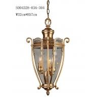Buy cheap Senior American and European style outdoor lamp, outdoor lamp, outdoor lamp S004328 product