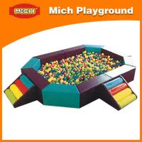 Best Indoor Soft Play Round Ball Pool (1104F) wholesale