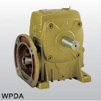 China Best quality small worm gearboxes on sale