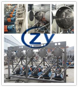Best Multi FunctionCorn Starch Machine / Starch Hydrocyclone Stainless Steel wholesale