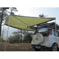 Best Rust Resistant Vehicle Shade Awnings Custom Color 4x4 Parts With Change Room wholesale