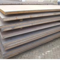 Best ASTM A283(A B C D) Hot Rolled Steel Plate Prepainted Galvanized Steel wholesale