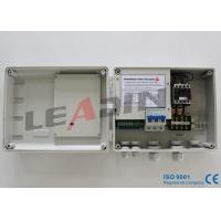 Intelligent Septic Tank Pump Control Box Single Phase For Construction Site