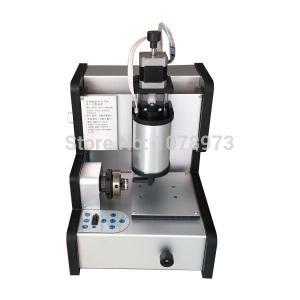 Best 220V Jewelry Making Equipment CNC Ring Engraving Machine Inside Ring Engraving Machine wholesale