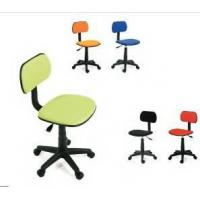 China office chair,Fabric cover, PP back and seat shell, Nylon caster KN-5005 on sale