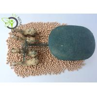 Best Natural Gas 3a Molecular Sieve Desiccant Beige For Oil Or Air Separation wholesale