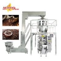 Best SS304 Automatic Rice / Sugar / Beans / Coffee Beans Granule Packing Machinery wholesale