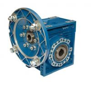 Best Single Shaft NMRV Worm Gearbox Torque Arm , Industrial Motovario Gear Motor wholesale