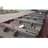 Best Mn18Cr2 SAG Mill Liners,High Manganese Steel AG/SAG Mill Liners,SAG Mill Liner for Copper Mine EB865 wholesale
