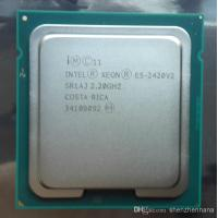 Best 22 nm Intel Xeon E5 2400 v2 SR1AJ E5 2420 v2 Integrated Floating Point Unit wholesale