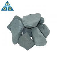 Buy cheap Guaranteed quality ferro silicon Nitride lump Nitrided ferro silicon for steel from wholesalers