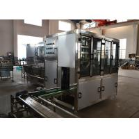 Best Plastic Bottle Packing Machine Filling Equipment Unit 380V for Mineral Pure Water wholesale