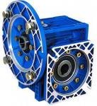 Best 0.06kw - 7.5kw RV Series Speed Reduction Gearbox NMRV..F BL Worm Shaft Reducer wholesale