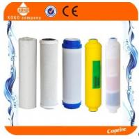 Best 10 Inch Disposable T33 Activated Carbon Water Filter Cartridge For RO System wholesale