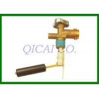 Best USA Propane Gas Cylinder Valves with OPD or not , Model 402 / UL wholesale