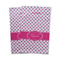 Best Low moq 10x13in thank you poly bags non-woven printed bags plastic mailbags mailing bags from China wholesale