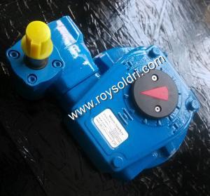 China RHW10V manual gear operator on sale