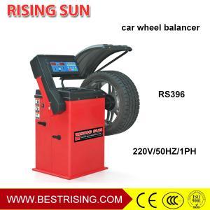 Best Auto garage used digital display car wheel balancing equipment for sale wholesale