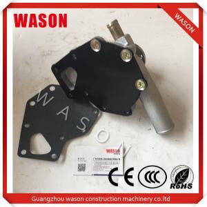 China Excavator Water Pump 8-97125051-1 8971250511 For Engine 4BG1T 6BGT1 Radiator Pump on sale
