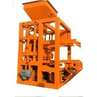Best Block Machine (QT4-26) wholesale