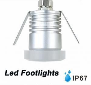 Best Small Led Light Moonlight Wall Corner Footlights IP67 Recessed Led Spotlight for Garden Yard Outdoor Landscape Lighting wholesale