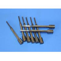 Best Carbide Punching Needle Tungsten Carbide Punch With High Hardness wholesale