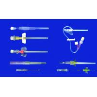 China Disposable I.V catheter / IV Cannula / Intravenous Catheter with CE ISO on sale