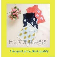 Best Children Sweater Vest wholesale