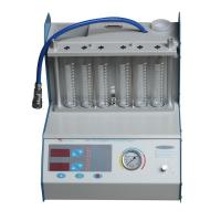 Best MST A360 Testing Fuel Injector Cleaning Machine , Fuel Injector Cleaner Machine wholesale
