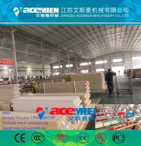 Best high quality PVC panel extrusion line/PVC ceiling panel production line/PVC panel making machine wholesale