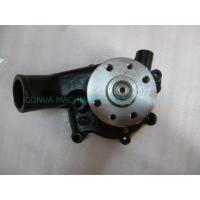 Best High Precision Engine Water Pump Isuzu 6bb1 Engine Parts Heat Resistance wholesale