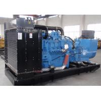 Best High quality  Benz Mtu  700KW diesel generator set  three phase  factory price wholesale