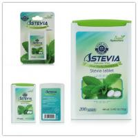 Best stevia tablets 0 calorie, tooth friendly stevia sugar for hot selling wholesale