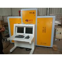 Best Self - Test Luggage X Ray Machine  For Security Checks Friendly Interface wholesale